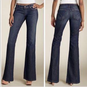 Joe's Jeans The Rocker in Thompson Sz 26